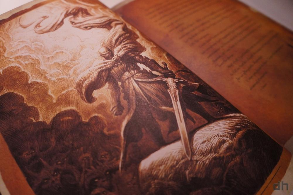 Book of Tyrael