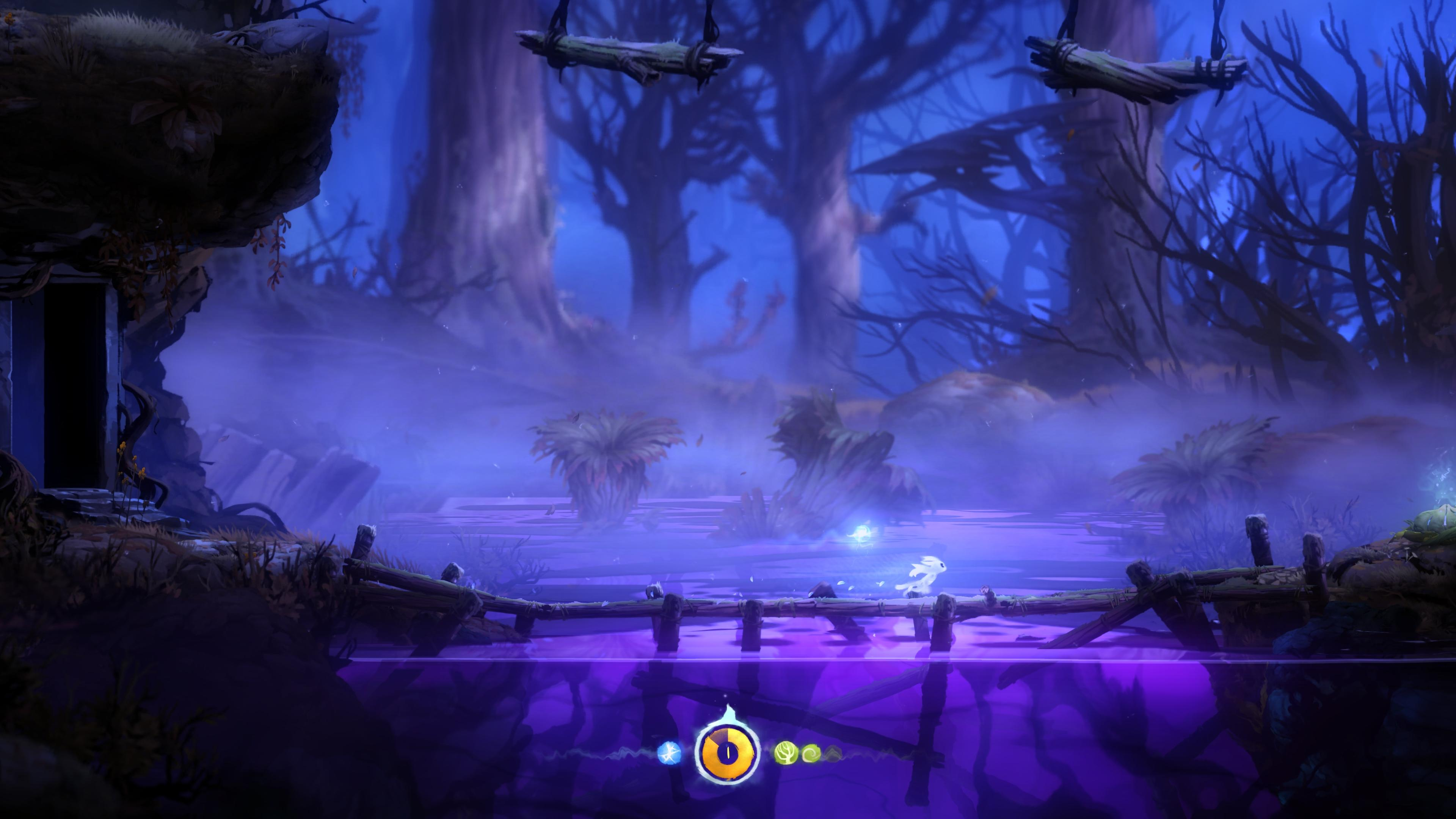 Review Ori And The Blind Forest Pc Digital Hippos