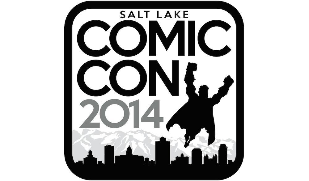 Salt Lake City Comic Con 2014