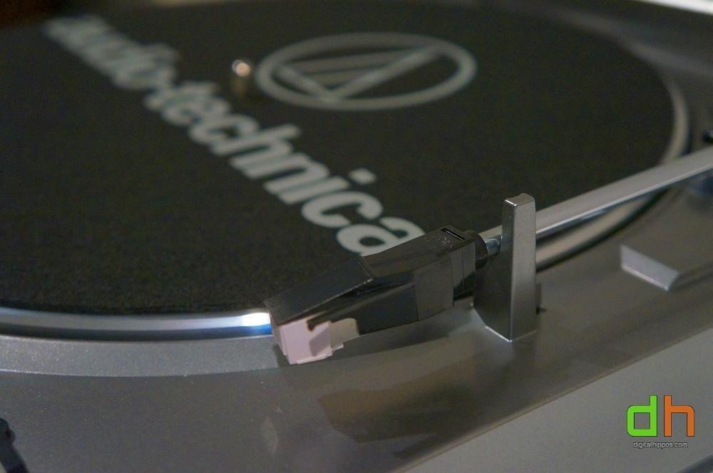 audio technica at lp60 usb manual