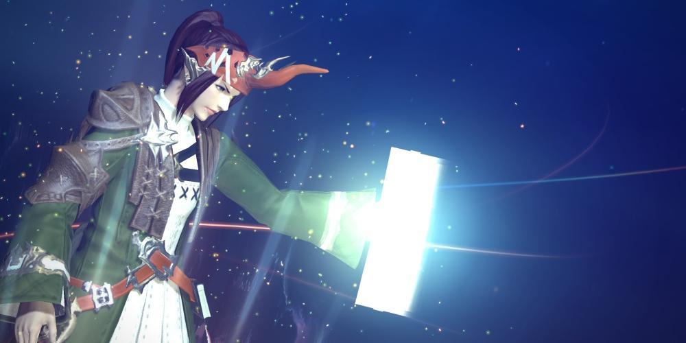 Review: Final Fantasy XIV: A Realm Reborn | Digital Hippos