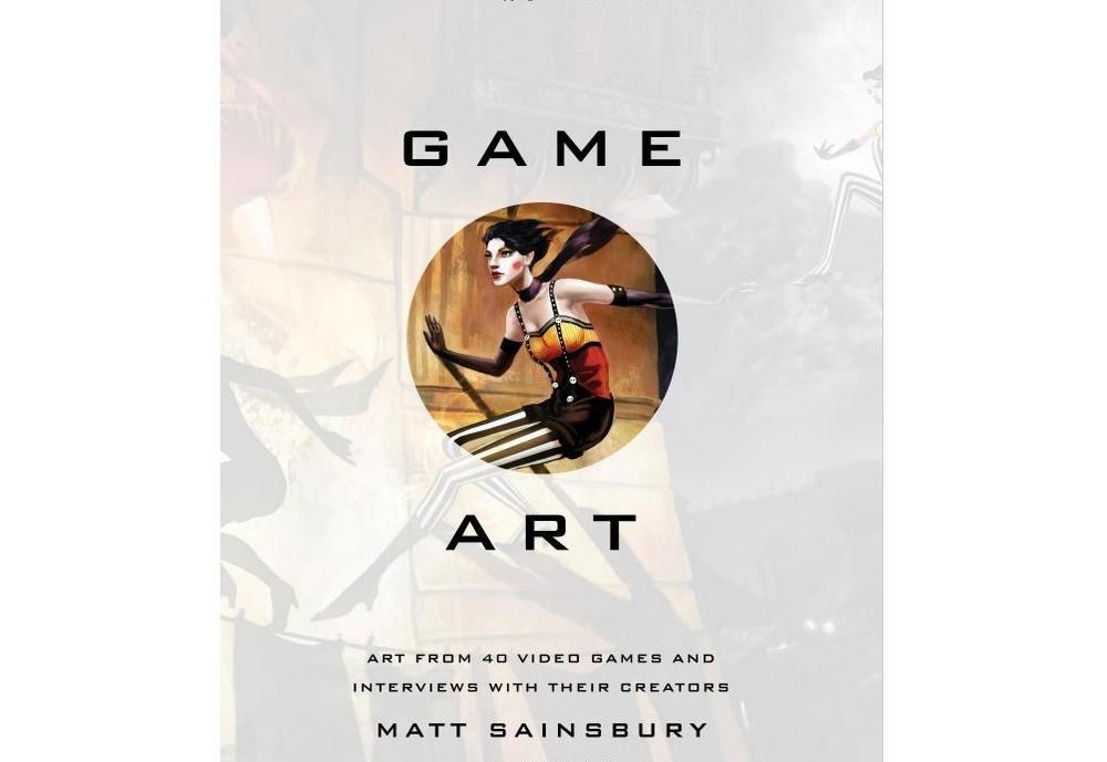 Game Art Sainsbury