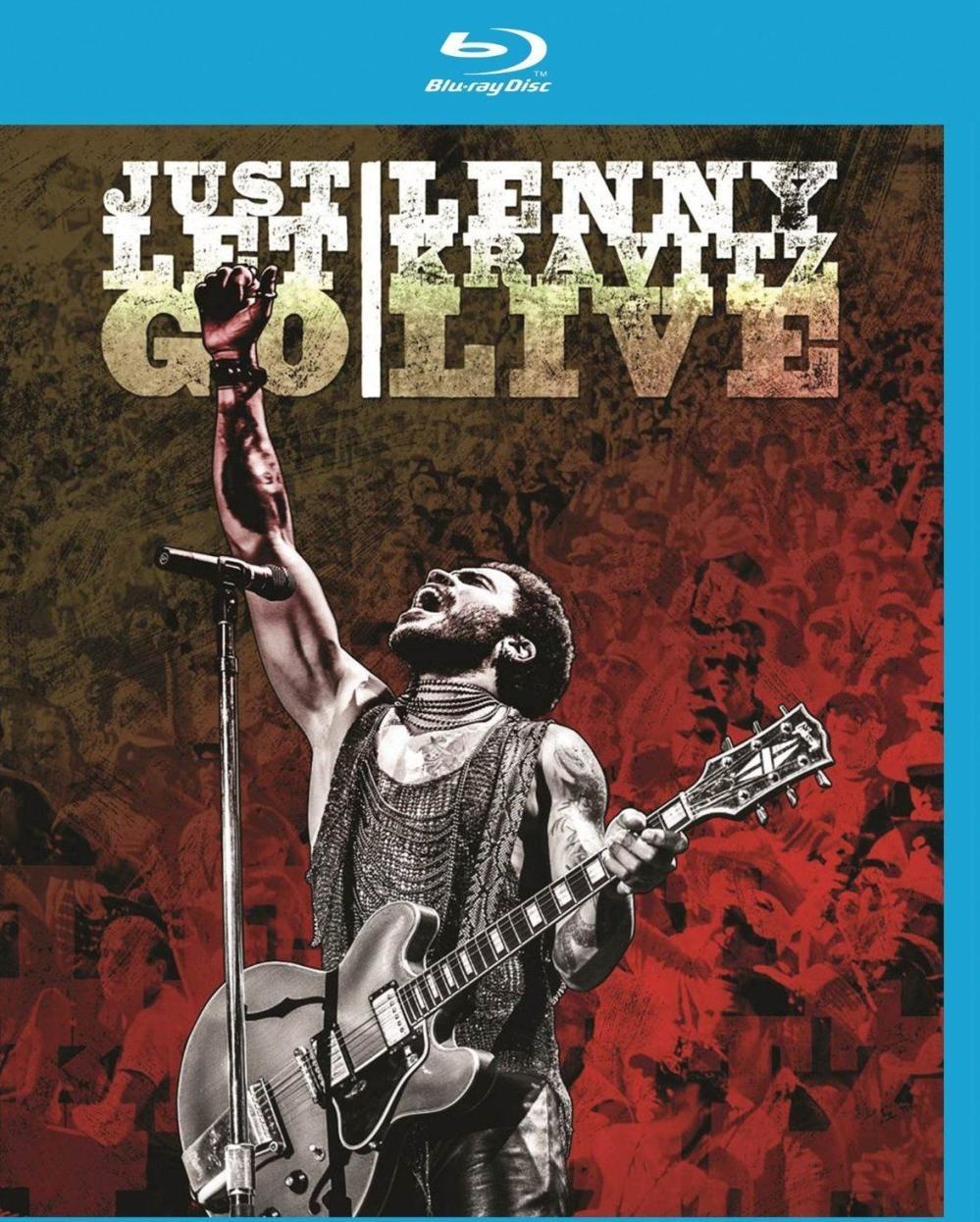Let It Go Lenny Kravitz Live