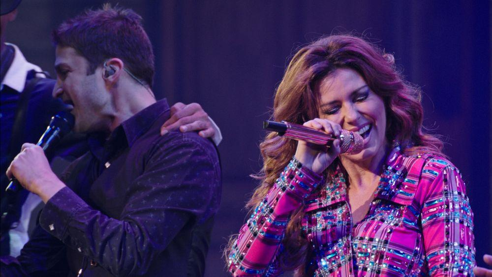 Shania Twain: Still the One