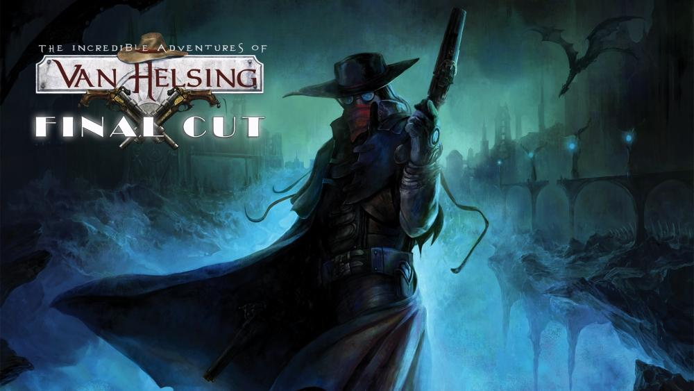Van Helsing: Final Cut
