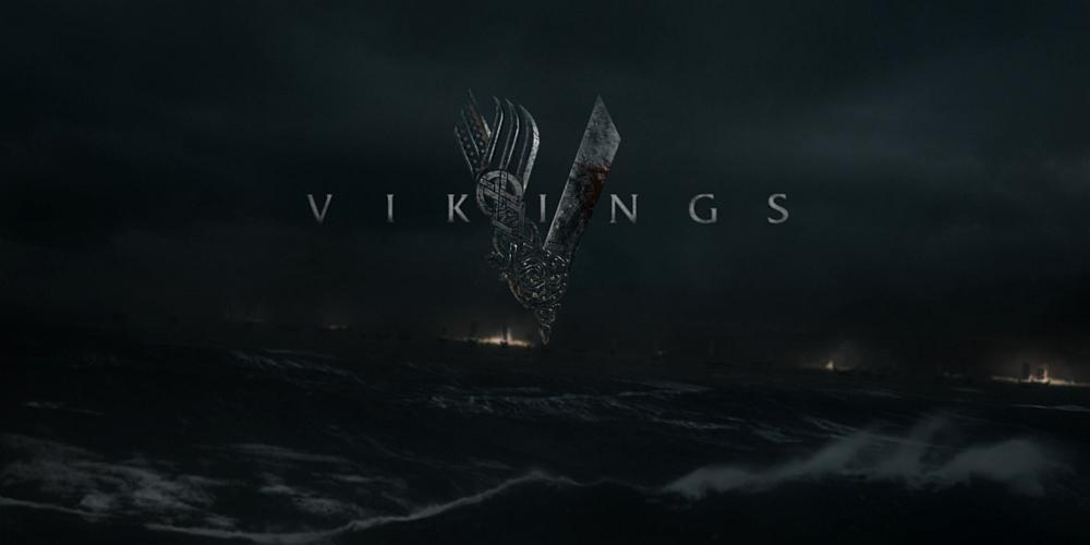 Review: Vikings Season 1 Blu-ray | Digital Hippos